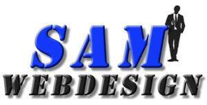 SAM Webdesign aus Hamburg
